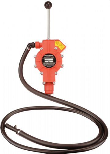 HP Series Hand Pump Part No: HPV-3E